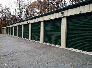 Hadley self storage from Dix Avenue Mini Storage