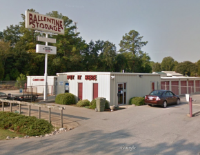 photo of Ballentine Storage