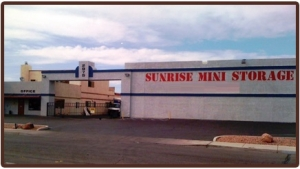 photo of Sunrise Mini Storage