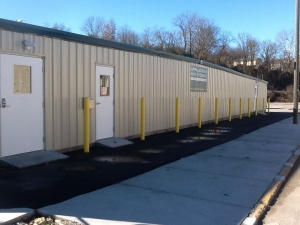 Cross Lanes self storage from Appalachian Mini Storage - Rock Lake Drive