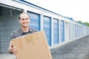 Blaine self storage from Central Self Storage - New Hope