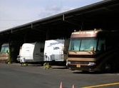 photo of Chinook RV Storage