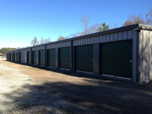 A-1 Storage - Gadsden - 1525 Piedmont Cutoff Highway
