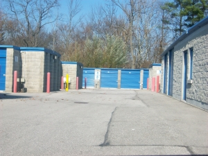 Zionsville self storage from Ameri-Stor Storage of Brownsburg