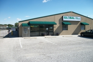 Highland self storage from Global Self Storage - Merrillville
