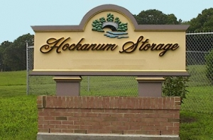 East Windsor self storage from Vernon Self Storage - Hockanum Blvd