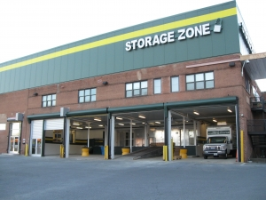 College Park self storage from Self Storage Zone - Taylor Street