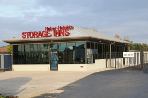 Dayton self storage from Storage Inns of America - Huber Heights