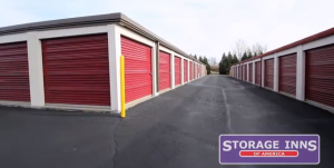 Dayton self storage from Storage Inns of America - Centerville