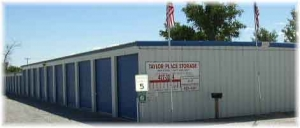 Fallon self storage from Spring Valley Re