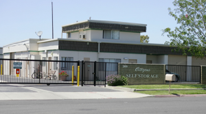Oxnard self storage from Citizens Self Storage
