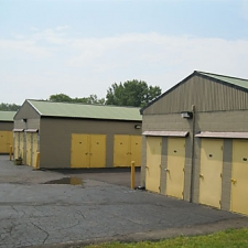 Kentwood self storage from Storage Pros Wyoming - Division