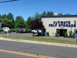 Edison self storage from Ultimate Self Storage