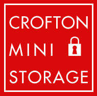 Severn self storage from Crofton Mini Storage