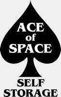 photo of Ace of Space Self Storage