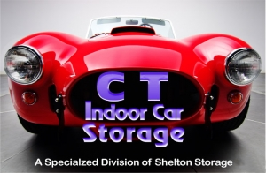 photo of CT Indoor Car Storage