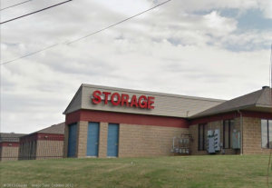 New Albany self storage from The Storage Station - Sellersburg