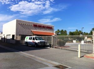 Palm Springs self storage from Sure Save USA - Palm Desert