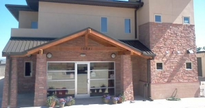 Centennial self storage from Roxborough Storage