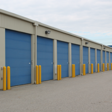 Grand Rapids self storage from Storage Pros - Grandville