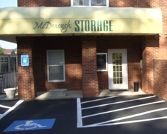 photo of McDonough Village Storage