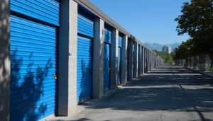 Bountiful self storage from Stor-n-Lock - Salt Lake City