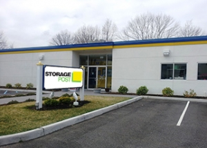 Hicksville self storage from Storage Post - Glen Cove