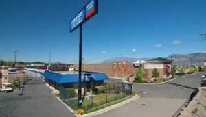 Roy self storage from Stor-n-Lock - Riverdale - Ogden