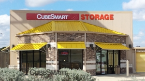 San Marcos self storage from CubeSmart Self Storage