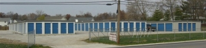 photo of Fosterburg Self Storage