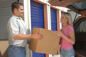 Miami self storage from Doral Self Storage