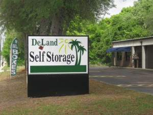 photo of DeLand Self Storage
