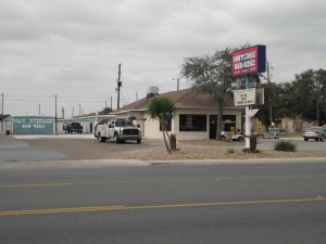 La Joya self storage from Highway Storage - McAllen