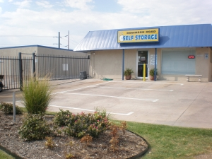 photo of Robinson Rd Self Storage