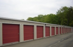 Fredericksburg self storage from Lee Hill Mini Storage