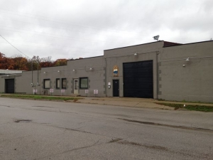 Kentwood self storage from River City Storage, LLC