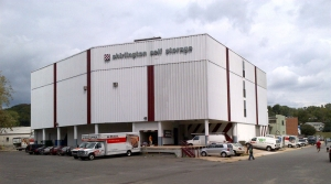 Silver Spring self storage from Shirlington Self Storage