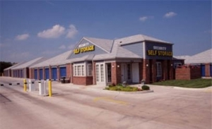 Haysville self storage from Security Self Storage - Seneca