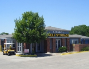 photo of Security Self Storage - North Lamar