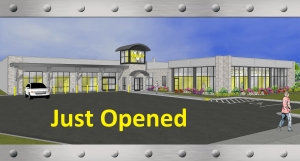 New Berlin self storage from The Vault - Waukesha