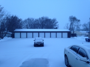 Bettendorf self storage from Grell Enterprises