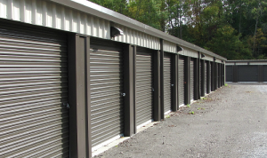 photo of A-Plus Self Storage - West Middlesex