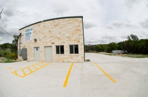 Del Valle self storage from Afford to Store Austin