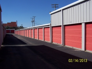 photo of AAA Storage
