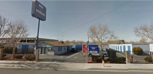Palmdale self storage from Mini U Storage - Lancaster