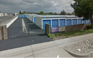 Ontario self storage from Mini U Storage - Upland