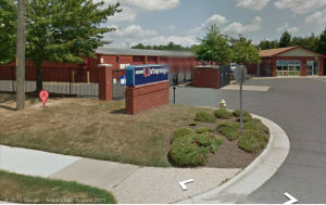 Manassas self storage from Mini U Storage - Woodbridge
