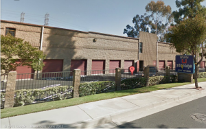 Los Angeles self storage from Mini U Storage - Monterey Park