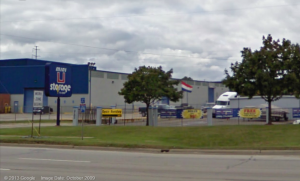 Madison Heights self storage from Mini U Storage - Groesbeck Hwy
