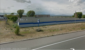 Columbine self storage from Mini U Storage - Littleton
